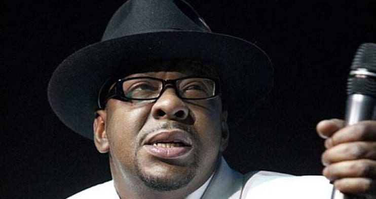 Bobby Brown Arrested