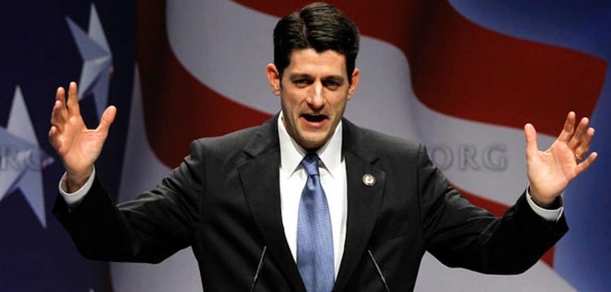 Paul Ryan To Endorse Romney