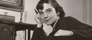 Adrienne Rich, U.S. Poet, Feminist Activist, Dies at Age 82