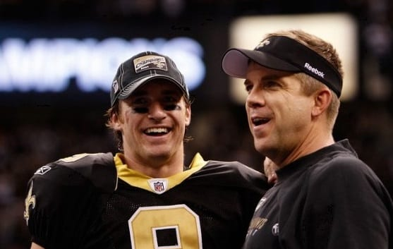 Saints' Payton suspended for season by NFL