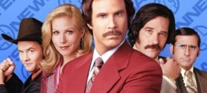 'Anchorman 2′ Confirmed: Will Ferrell Announces Sequel to Cult Comedy Favorite