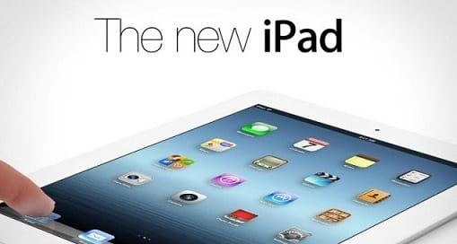 Apple Sells 3 Million iPads