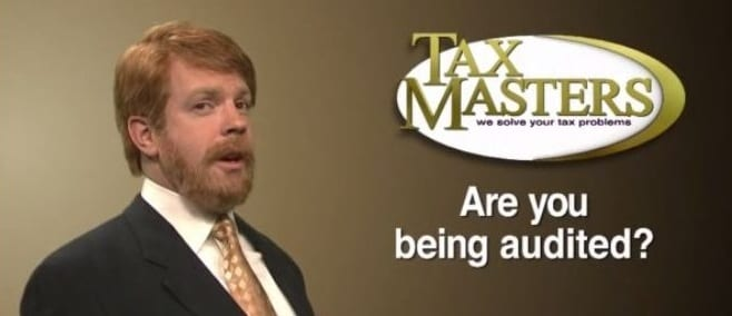 TaxMasters Files for Bankruptcy
