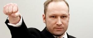 Breivik Claims Self-Defense