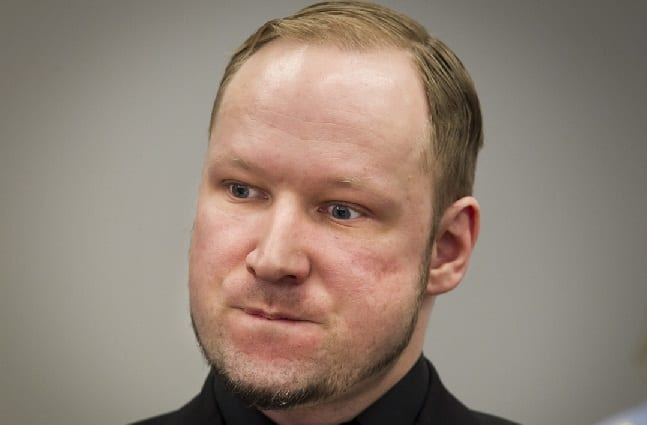 Breivik: I Learned From al Qaeda