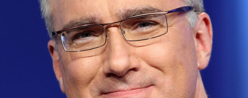 Keith Olbermann Plans To Sue Current TV