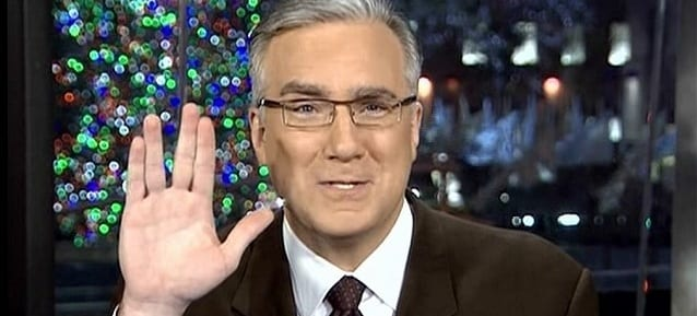 Keith Olbermann Named New CEO Of GlobalGrind,True or  April Fools' Day Joke??