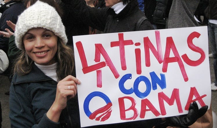 Obama Campaign Releases Spanish-Language Ads