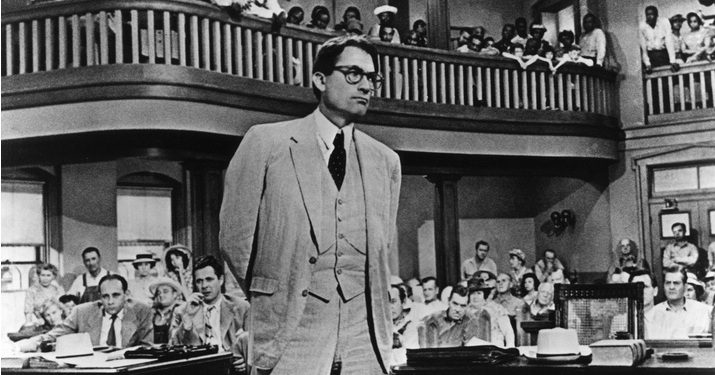 Obama Will Introduce Special TV Broadcast Of  To Kill A Mockingbird