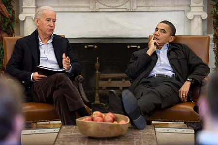 "Obama calls Rosen comments ""ill-advised,"" Biden says they were an ""outrageous assertion"""