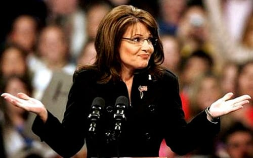Sarah Palin Claims Child Labor Laws Are Causing America To Fail