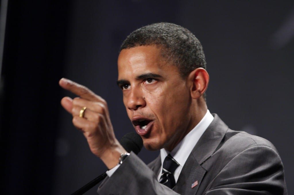 Watch Obama's Rebuttal To Ryan (and Romney) Live