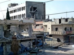 7 Killed in Syria as More UN Monitors Arrive