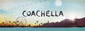 Coachella music festival 2012