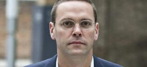 James Murdoch to Quit