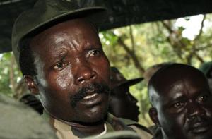 U.S. Troops Help in Hunt for Kony