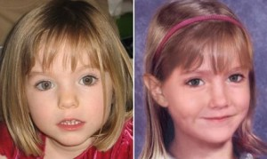McCanns recall horror of Madeleine disappearance