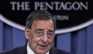 Secretary (Leon) Panetta