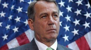 Boehner endorses Romney