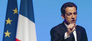 Nicolas Sarkozy's odds improve but remain against him
