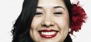 Undocumented Latina makes Time 100 list