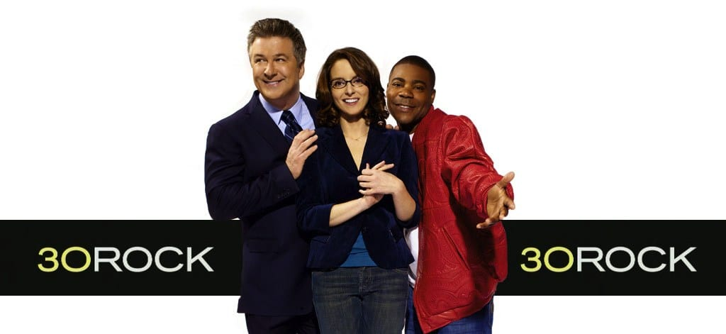 30 Rock Series to Come to an End
