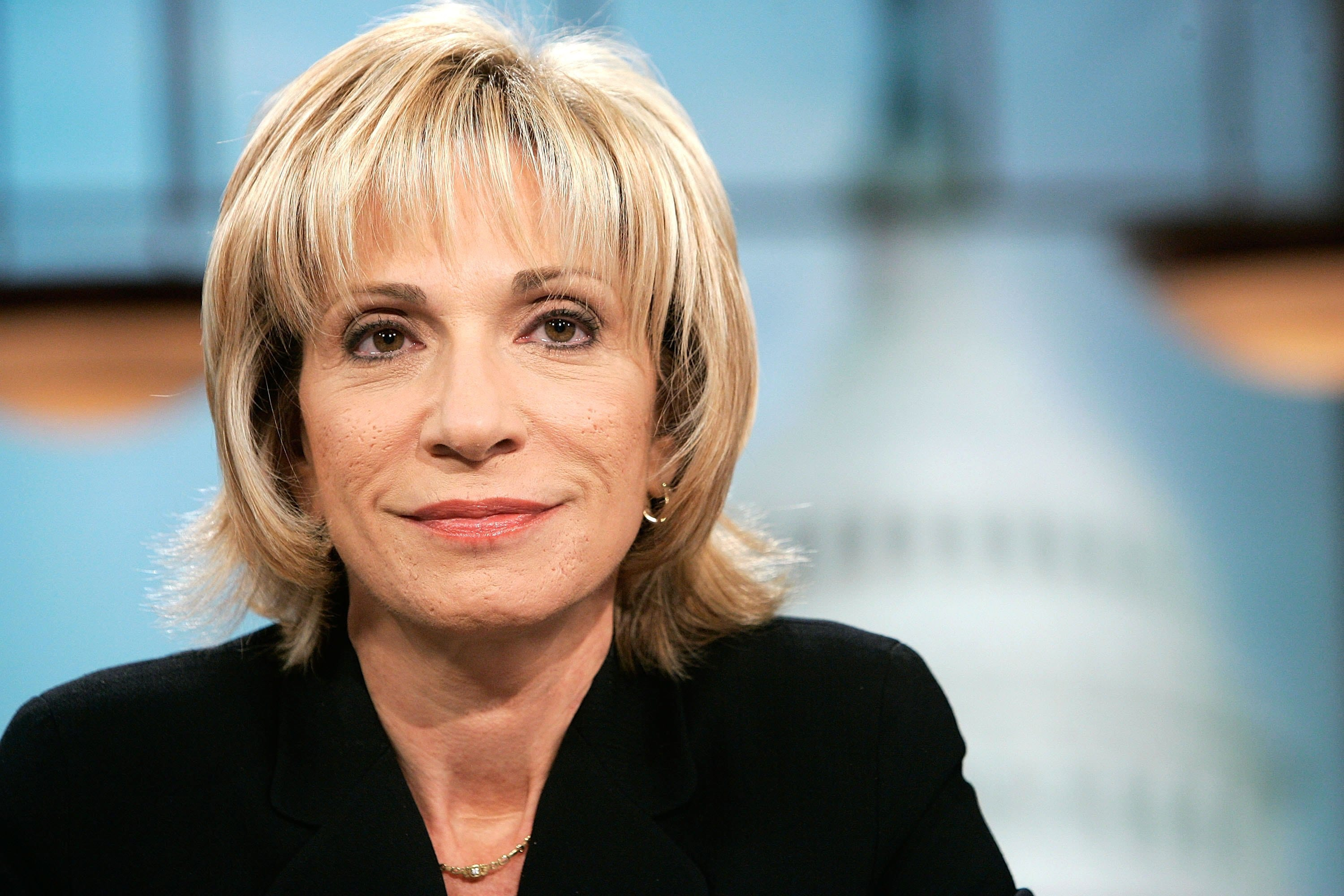 Andrea Mitchell: Rush Limbaugh Is A 'Bully With A Megaphone'