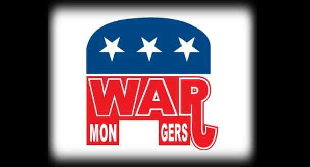As The GOP Wages Wars, Who Remains On Their Side?