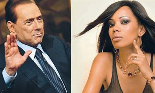 Berlusconi Party Girl Says She Dressed Up As Obama
