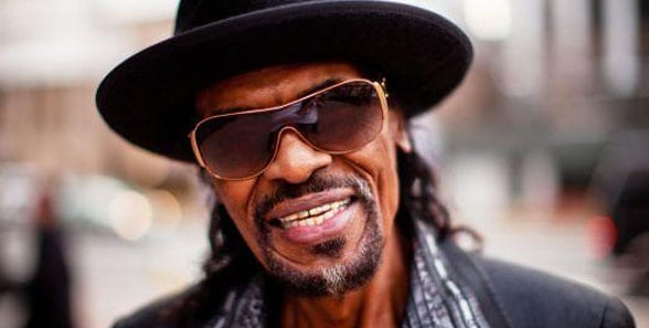 Chuck Brown, Godfather of Go-Go, Dies at 75