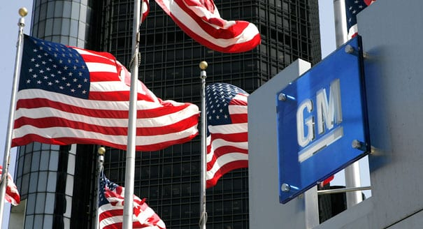GM Axes Facebook Ads Worth $10M