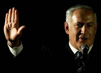 Israeli PM Netanyahu Says Iran Is Developing Nuclear Weapons In Order To Destroy Israel