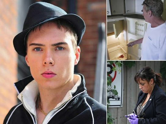 Manhunt for Canadian Porn Star Luka Rocco Magnotta