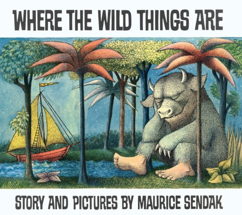 Maurice Sendak, author of Where The Wild Things Are, dies at 83