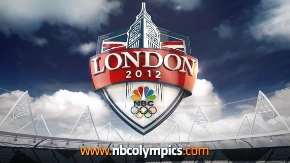 NBC Reports 2012 London Olympics Broadcast Plan On TV, Internet, Apps And In 3D - VIDEO