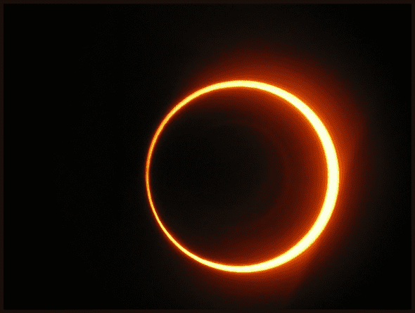 Next Solar Eclipse: Ring of Fire on May 20, 2012
