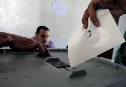 Polls Open in Syrian Elections