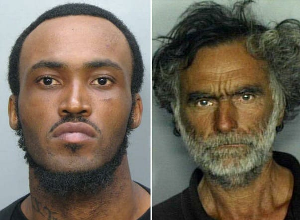 Zombie Apocalypse? Miami Cannibal Face Eating Man Identified As Rudy Eugene