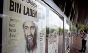 New bin Laden documents released