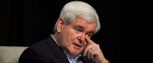 Gingrich  suspends his campaign