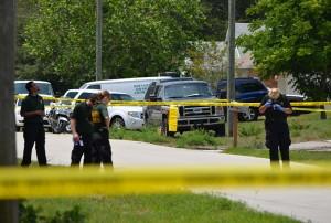 Mom Kills 4 Kids, Self In Port St. John