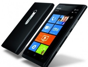 Nokia Sued for 'Fraud' Over Windows Phone Sales
