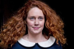Rebekah Brooks Charged