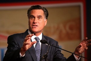 Poll: Romney Leads Over Obama