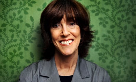 Author And Screenwriter Nora Ephron Dies At Age 71