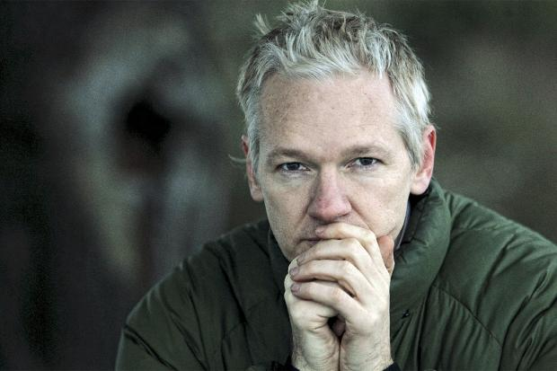 Ecuador Says Wikileaks Founder Seeking Asylum At Its London Embassy