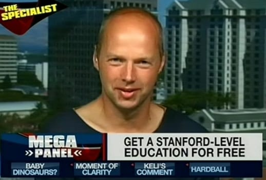 Education Free For All – Get A Stanford-Level Education For Free