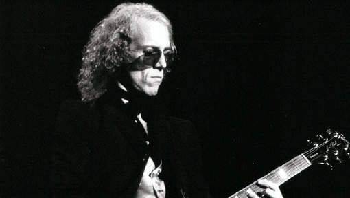Ex-Fleetwood Mac member Bob Welch dead