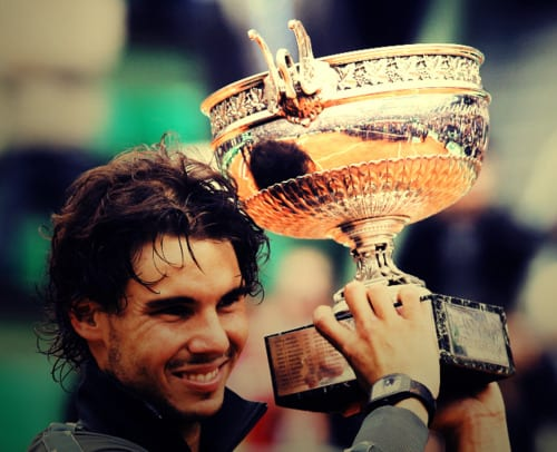 Nadal Beats Djokovic For 7th French Open Title