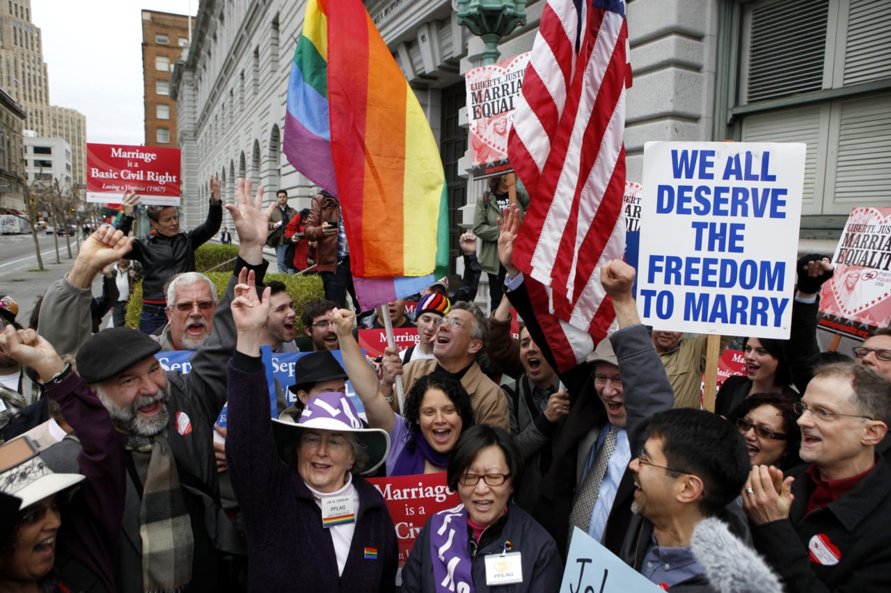 Prop 8 case looks to be headed to Supreme Court